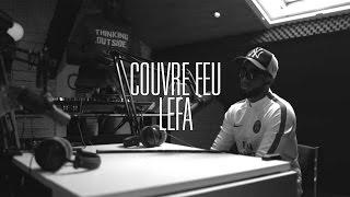 Couvre Feu - Live : LEFA