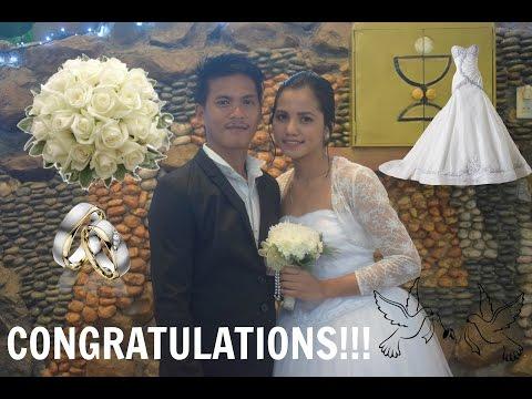 MR. & MRS. DOLORITO :)