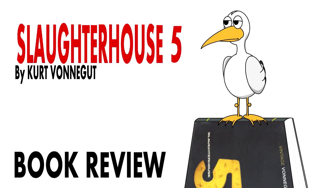 slaughterhouse 5 review