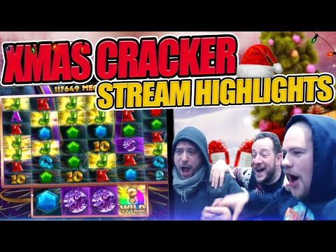 INSANE STAKES WITH HUGE CASINO ACTION! Stream Highlights With Jamie, Josh & Scotty!