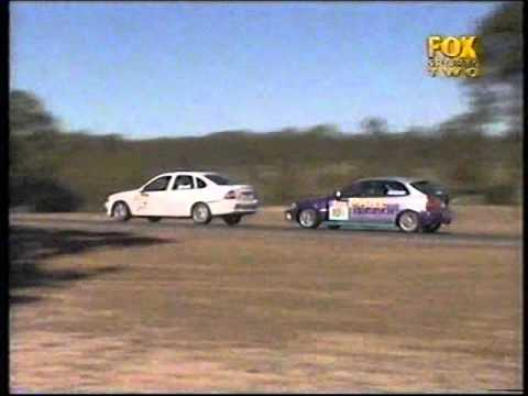 2001 Australian GT Production Championship - Rd 3 Lakeside Race 1