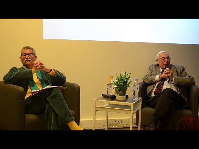 Rencontre avec Bertrand Badie & Dominique Vidal : La fin du leadership américain ?