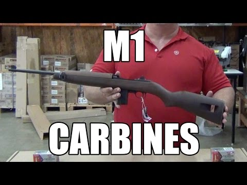 Special Price & Unboxing - Auto-Ordnance M1 Carbine Rifle -.30 Caliber