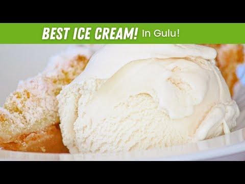 EP#28 | The best Ice Cream in Gulu (Uganda Daily Vlogs #UGDV)