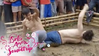 dolce amore online teaser the race