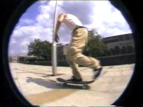 Matt Pritchard  Blueprint`s Mixed Media 1996