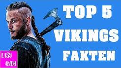 VIKINGS Staffel 6 - Fakten über Vikings 2019