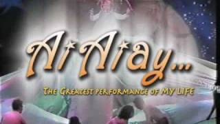 AiAiay - The Greatest Performance of My Life..