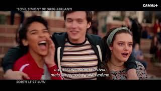 Débat sur Love, Simon - Analyse cinéma