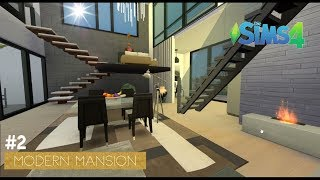 DREAM INTERIOR | The Sims 4 House Building | Design Cube