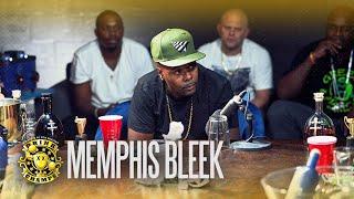 Episode 193 w/ Memphis Bleek