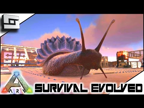 MODDED ARK: Survival Evolved - TAMING A ACHATINA! E51 ( Ark Survival Evolved Gameplay )