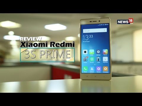 Xiaomi Redmi 3S Prime Review: A Complete Package