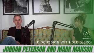 Discussion on Jordan Peterson and Mark Manson with Ole Bjerg