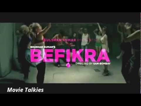 BEFIKRA Latest Full Song | Tiger Shroff, Disha Patani, Meet Bros 2016