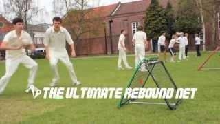 Crazy Catch Cricket Instore Video
