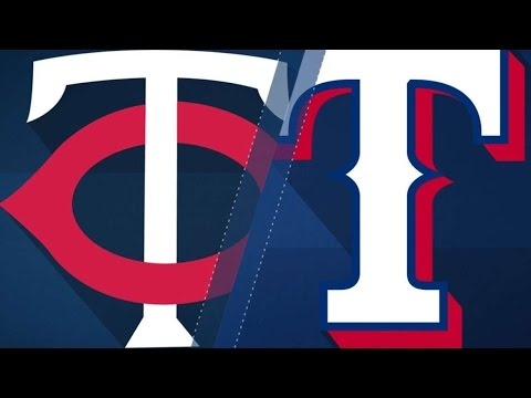 4/24/17: Dozier leads Twins to a 3-2 win