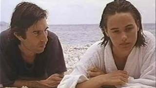 Jacques Doillon's La Fille de 15 ans 1989 Judith Godreche