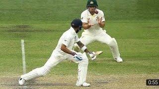 Lyon claims Virat Kohli for sixth time   India vs Australia Test 2018