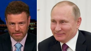 Steyn  Dems have turned Putin into a Bond villain