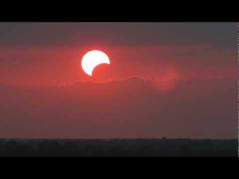 quick eclipse test