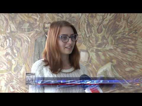 Телерадіокомпанія ВЕЖА: Всеукраїнський марафон французької мови відбувся у  ПНУ