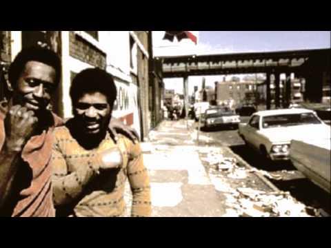 B.o.B ft. Janelle Monae - The Kids