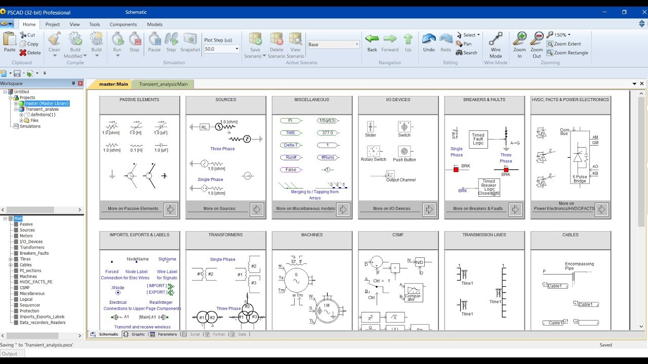 pscad software free download
