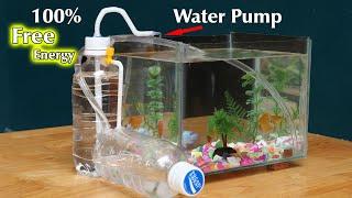 Free Energy Water Pump for Aqu…