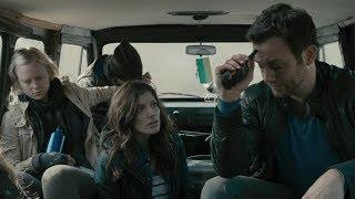 5 лучших фильмов, похожих на Запретная зона (2012)