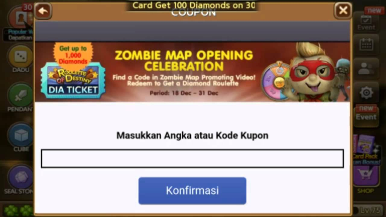 Code coupon lets get rich telkomsel - Black friday wii deals