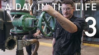 Industrial Air Compressor Techs - A Day In The Life