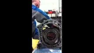 moteur rx-8