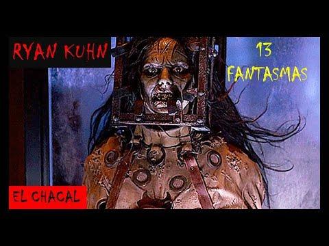 Download 🙀👀 EL CHACAL  Ryan Kuhn Uno De Los 13 Fantasmas | THE JACKAL Thirteen Ghosts | au videos 🙀👀
