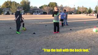 Rondo Training for Beginners