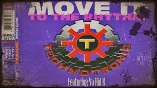 Technotronic feat. Ya Kid K - Move It To The Rhythm