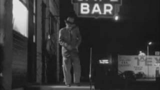 Captive City, Film Noir, 1952  (the murder of Clyde Nelson)..