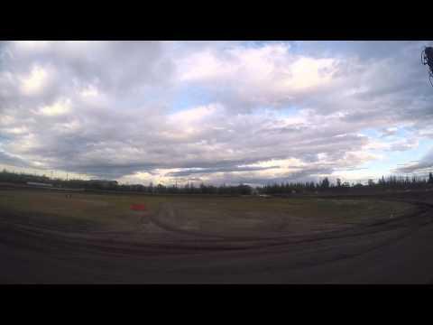 Sportsman Main Event - Mitchell Raceway - 7/17/2015