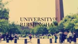 Gradstagram at University of Birmingham graduations