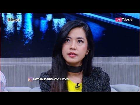 Tak Kuat Bersama Delon, Yeslin Wang Memilih Angkat Kaki dari Rumah Part 2A - HPS 20/09
