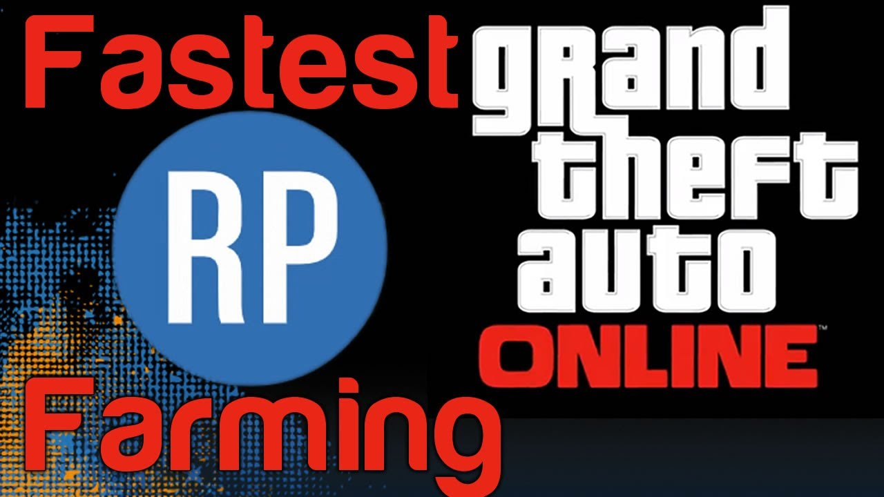 how to get rp in gta online