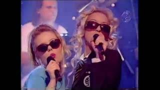 Watch Shampoo Top Of The Pops video