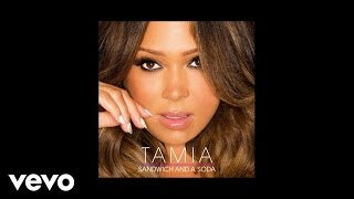 Tamia - Sandwich And A Soda (Audio)