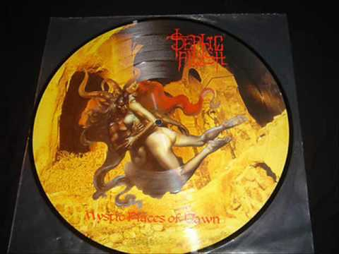 Mystic Places of Dawn -SEPTIC FLESH - 1994 complete