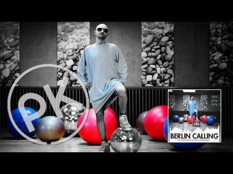 Paul Kalkbrenner - Qsa 'Berlin Calling' Soundtrack (Official PK Version)