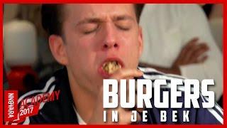 De Verliezer Blijft Staan - Burgers In Je Bek | 101.tv