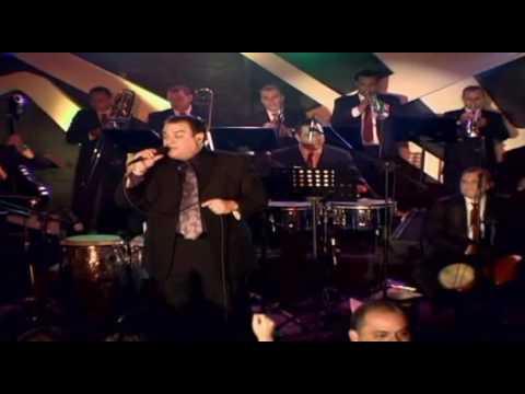 Esa Mujer - Tony Vega (video oficial) HD - http://www ...