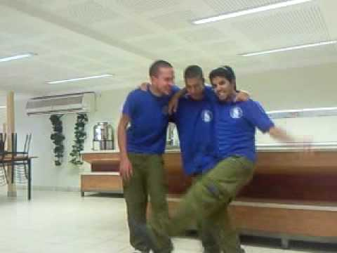 Israel Air Force Base