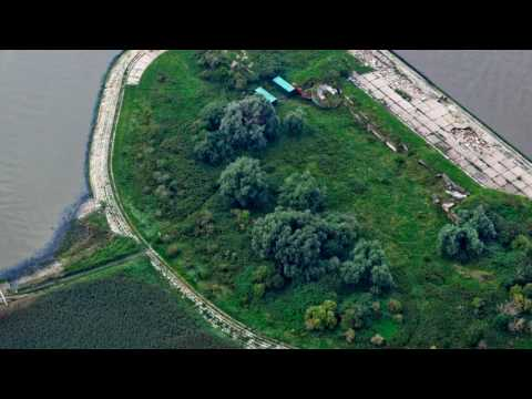 Nordenham: Langlütjen Wattinsel