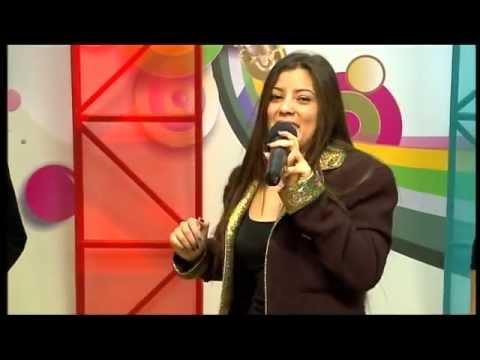 La Cumbita (Antonella De-lisi)